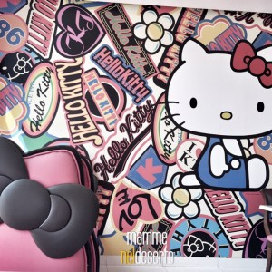 Hello Kitty Restaurant & Cafe