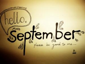 september 2011
