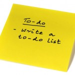 write-to-do-list