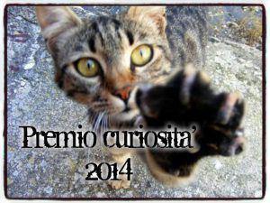 Premio curiosità