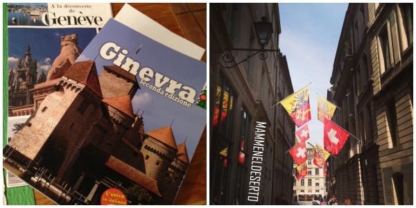 la maratona di Ginevra