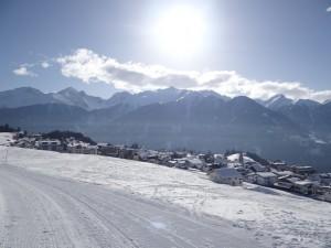 SERFAUS-AUSTRIA
