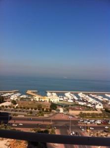 ARRIVO IN KUWAIT