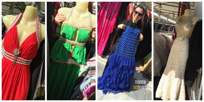 Scegliamo il vestito da principessa!