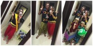 dress code hippie