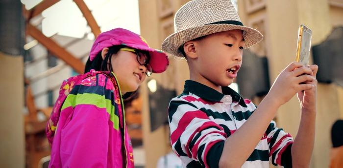 Foto presa da unsplash.com