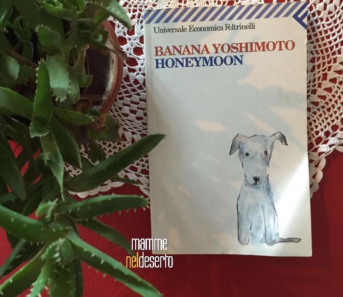 Honeymoon Banana Yoshimoto
