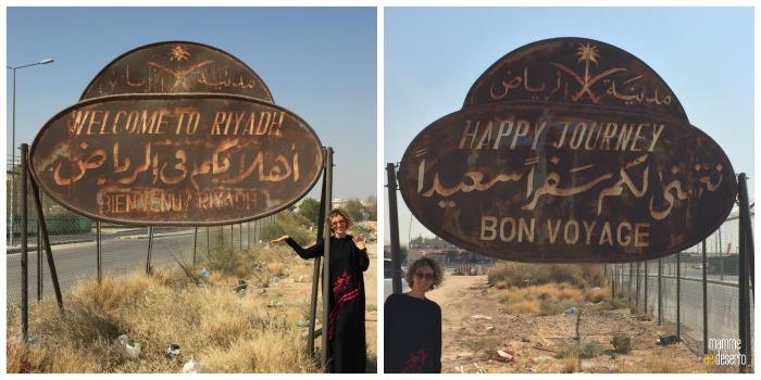 venerdì mattina - Mamme nel deserto