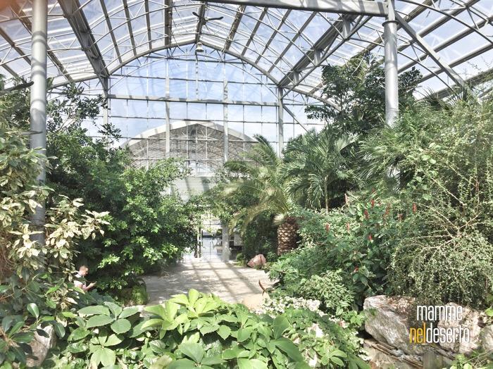 giardino segreto di bayan