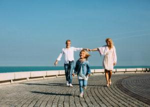 Perchè è giusto fare ritratti di famiglia