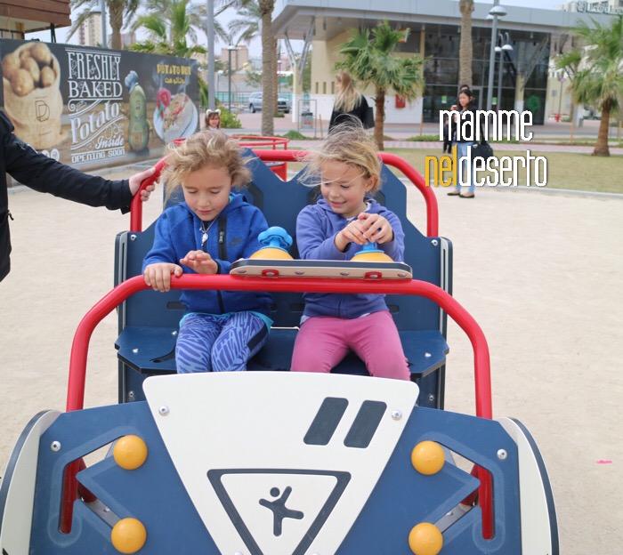 playground boulevard mall