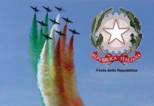 Come si festeggia l'anniversario della Repubblica all'estero?