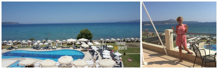 Kiani Beach Resort Creta