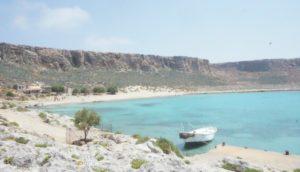A Creta con mamma!!!