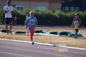 L'atletica leggera per i bambini