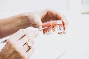 Perchè odio andare dal dentista