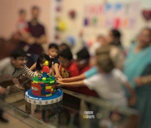 Un compleanno pakistano