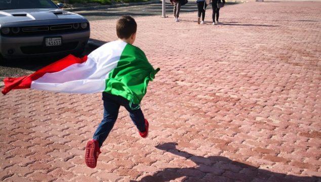 La settimana italiana in Kuwait