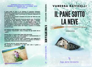 Il pane sotto la neve di Vanessa Navicelli