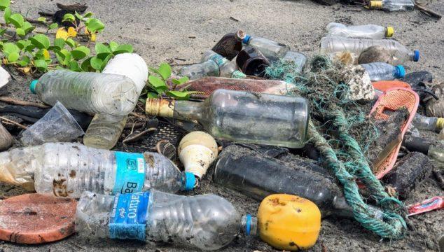 Stop alla plastica usa e getta!