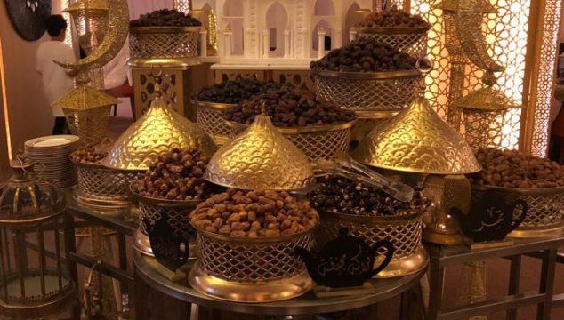 L'Iftar in Kuwait