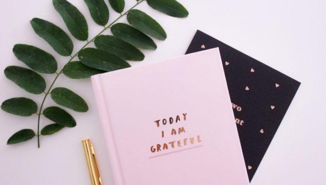 praticare la gratitudine